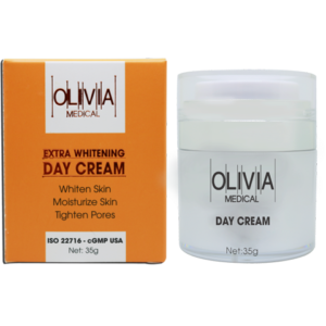EXTRA WHITENING DAY CREAM