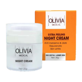EXTRA PEELING NIGHT CREAM